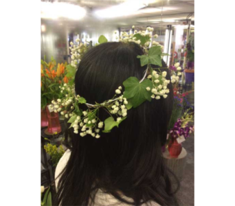 Flower Crown in Lafayette CO, Lafayette Florist, Gift shop & Garden Center