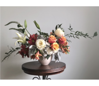 William's Moody Vibes in West Seneca NY, William's Florist & Gift House, Inc.