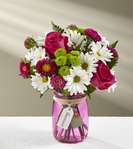 The Because You''re Special™ Bouquet in Sapulpa OK, Neal & Jean's Flowers & Gifts, Inc.