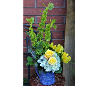 Mothers day 2018 delivery hot springs ar johnson floral co pitcher perfect in hot springs ar johnson floral co mightylinksfo Images