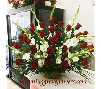 BGF2988 in Buffalo Grove IL, Blooming Grove Flowers & Gifts