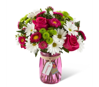 BECAUSE YOU'RE SPECIAL BOUQUET in Lebanon OH, Aretz Designs Uniquely Yours