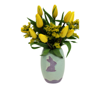 Spring Hatch  in Detroit and St. Clair Shores MI, Conner Park Florist