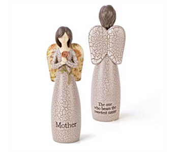 Mother Angel in Alliston, New Tecumseth ON, Bern's Flowers & Gifts