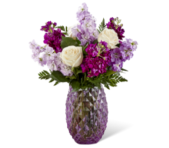 Sweet Devotion in Waterbury CT, The Orchid Florist
