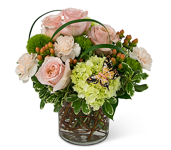 Expressions of Gratitude in Lakehurst NJ, Colonial Bouquet
