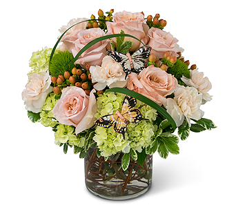 Expressions of Gratitude in South Surrey BC, EH Florist Inc