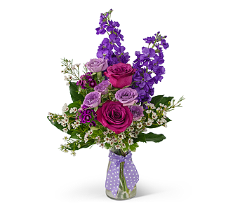 A Queen's Beauty in Schaumburg IL, Deptula Florist & Gifts