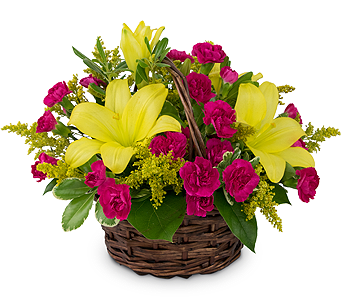 Sweet as Summer in Sault Ste Marie MI, CO-ED Flowers & Gifts Inc.