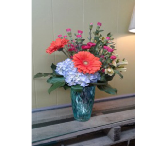 Thank You in Moncton NB, Macarthur's Flower Shop