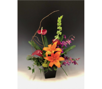 Ooohh La La�Vacation!  in Kirkland WA, Fena Flowers, Inc.