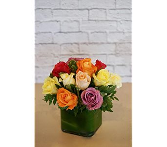 Elizabeth in Raleigh NC, North Raleigh Florist