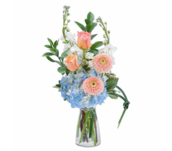 Welcome Baby in Kalispell MT, Flowers By Hansen, Inc.