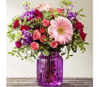 Purple Prose in Indianapolis IN, George Thomas Florist