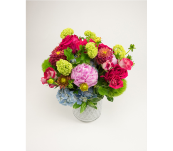 Mamie's Blooms of Hope in Little Rock AR, Tipton & Hurst, Inc.