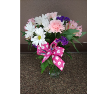A Mother's Love in Oshkosh WI, Hrnak's Flowers & Gifts