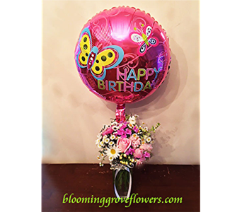 BGF8575 in Buffalo Grove IL, Blooming Grove Flowers & Gifts