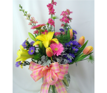 Celebrate Spring! in Saratoga Springs NY, Dehn's Flowers & Greenhouses, Inc