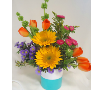 Let's Make Color Pop! in Saratoga Springs NY, Dehn's Flowers & Greenhouses, Inc