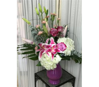 MacArthur�s You�re Special    in Moncton NB, Macarthur's Flower Shop