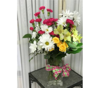 MacArthur�s Number 1 Mom in Moncton NB, Macarthur's Flower Shop