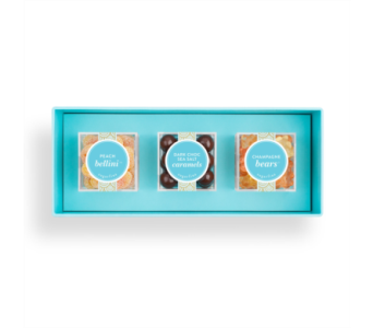 Sugarfina Faves Bento Box in Little Rock AR, Tipton & Hurst, Inc.