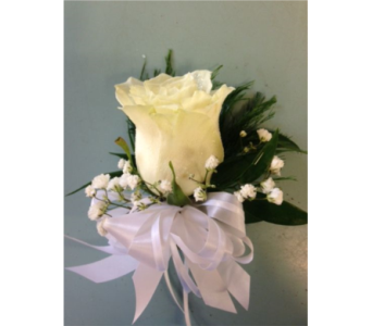Single Rose Corsage in Nashville TN, Emma's Flowers & Gifts, Inc.