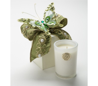 Lux Veranda Candle in Little Rock AR, Tipton & Hurst, Inc.