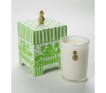 Lux-Bamboo Candle in Little Rock AR, Tipton & Hurst, Inc.