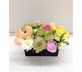Chic Style in Smyrna GA, Floral Creations Florist