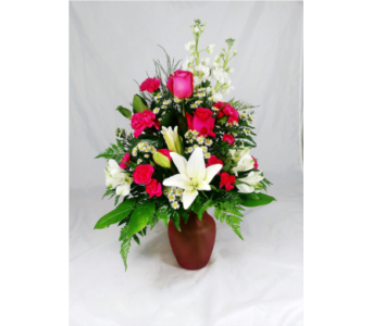 Someone Special in Naples FL, Naples Flowers, Inc.