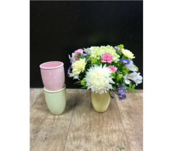 Pastel Daydream in Fargo ND, Dalbol Flowers & Gifts, Inc.