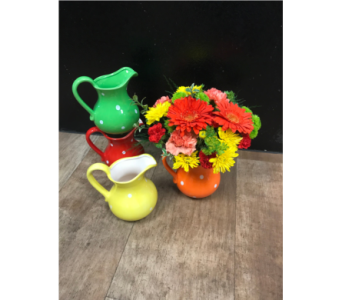 Mom's Country Lemonade in Fargo ND, Dalbol Flowers & Gifts, Inc.