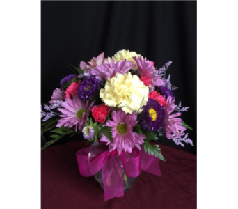 Flowers For Her in New Iberia LA, Breaux's Flowers & Video Productions, Inc.
