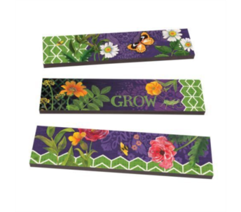 Time to Grow Art Planks in Virginia Beach VA, Fairfield Flowers