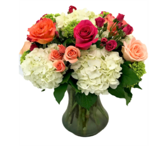 Springtime Love in Stuart FL, Harbour Bay Florist