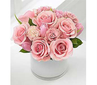 MOM'S ROSES in Bellevue WA, CITY FLOWERS, INC.