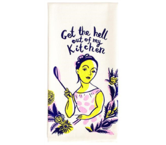 Perfect Kitchen Towel for MOM in Bellevue WA, CITY FLOWERS, INC.