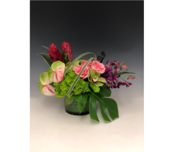 New Wave Mom  in Kirkland WA, Fena Flowers, Inc.
