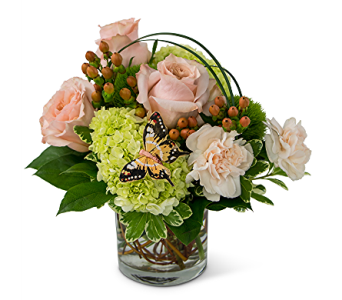 Gratitude in South Surrey BC, EH Florist Inc