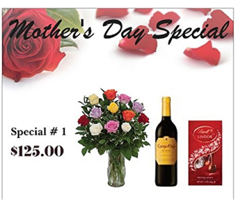 Special 1 in Fairfax VA, Rose Florist