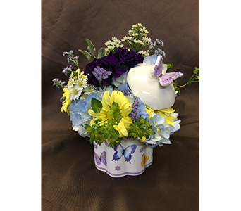 A Special Mother in Wake Forest NC, Wake Forest Florist