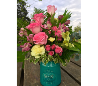 Country Beauty Bouquet in Lake Zurich IL, Lake Zurich Florist