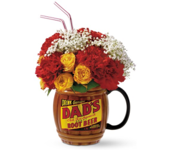 Root for Dad  in Glen Burnie MD, Jennifer's Country Flowers