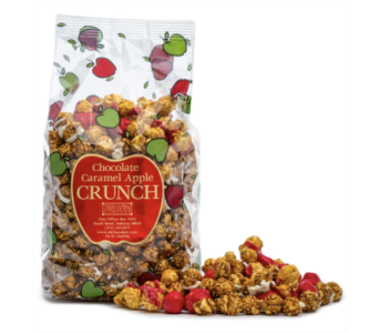 South Bend Caramel Apple Crunch in Little Rock AR, Tipton & Hurst, Inc.