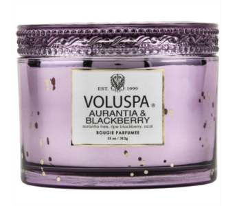 Voluspa Aurantia & Blackberry in Little Rock AR, Tipton & Hurst, Inc.