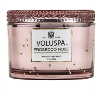 Voluspa Prosecco Rose in Little Rock AR, Tipton & Hurst, Inc.