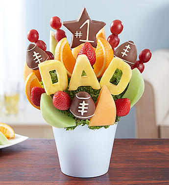 All Star Dad Football in Round Rock TX, Heart & Home Flowers