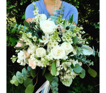 Bride102 in Schofield WI, Krueger Floral and Gifts