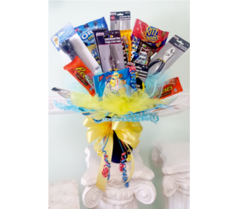 Tools and Treats for Dad in Oviedo FL, Oviedo Florist